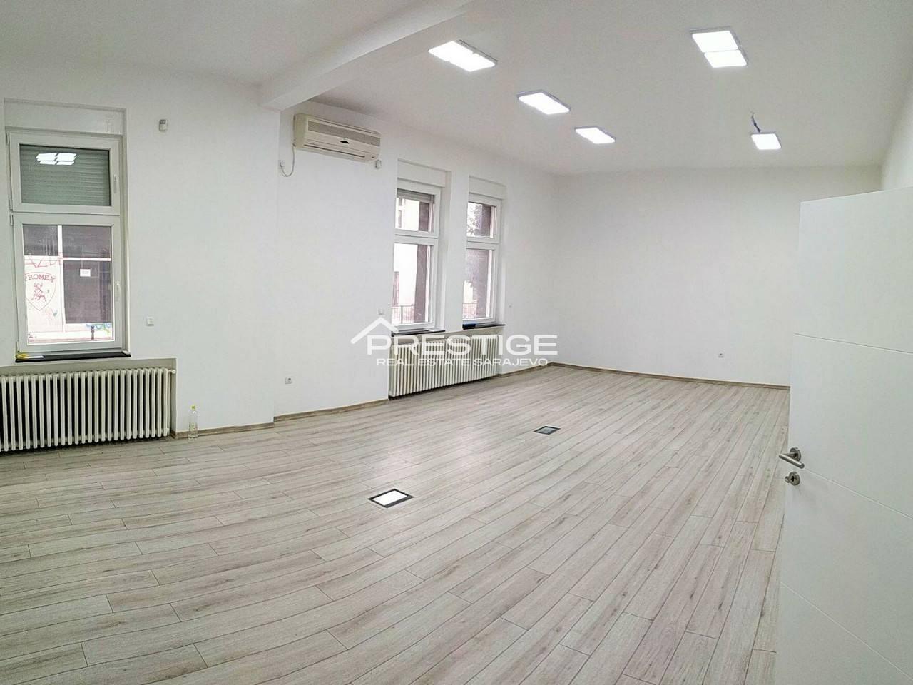 Commercial property Skenderija 5374