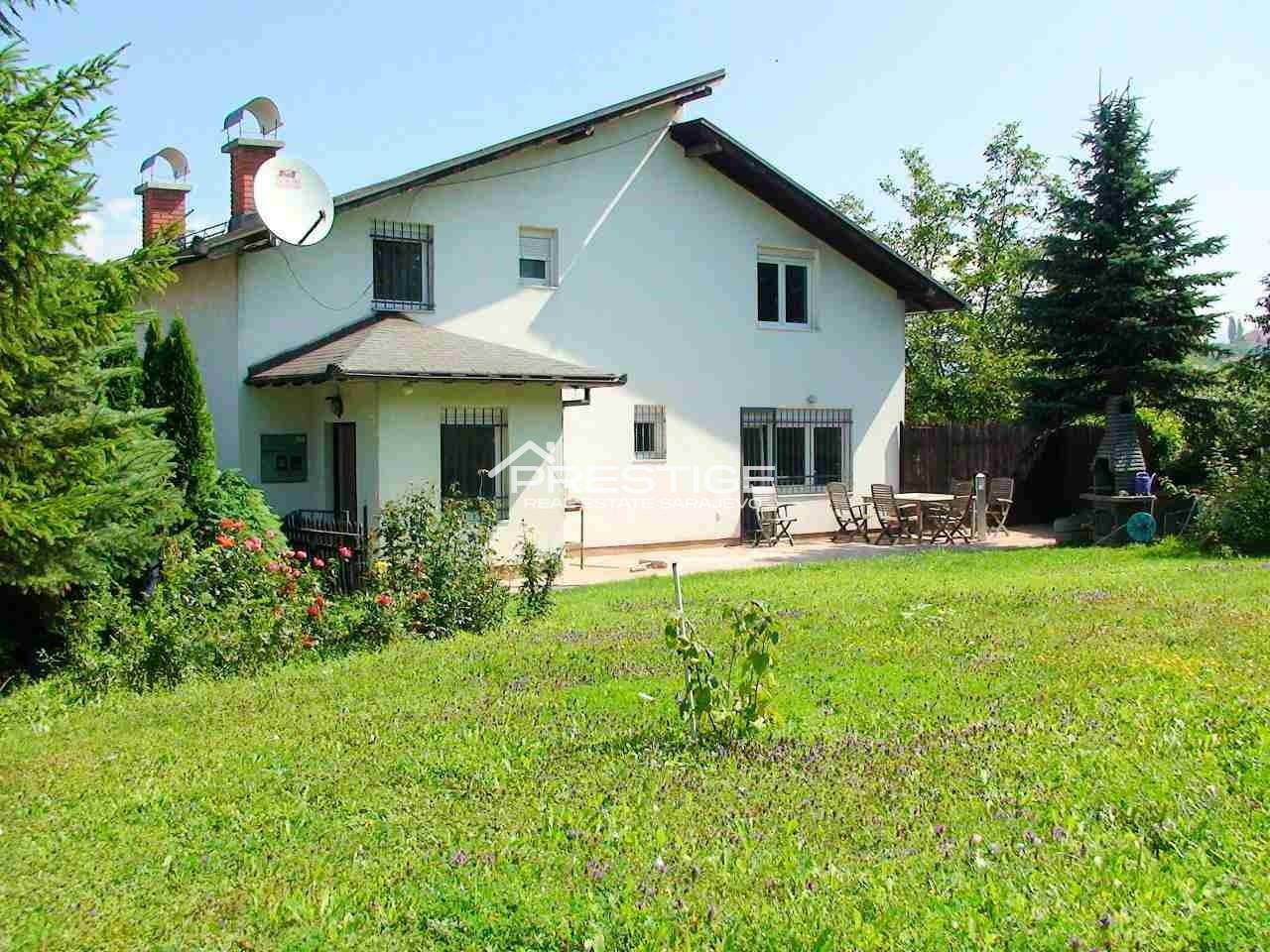 House Grbavica 5388