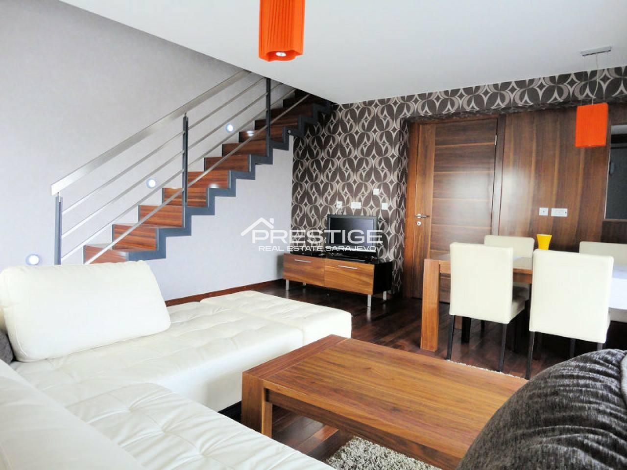 Apartment Ilidža 5486