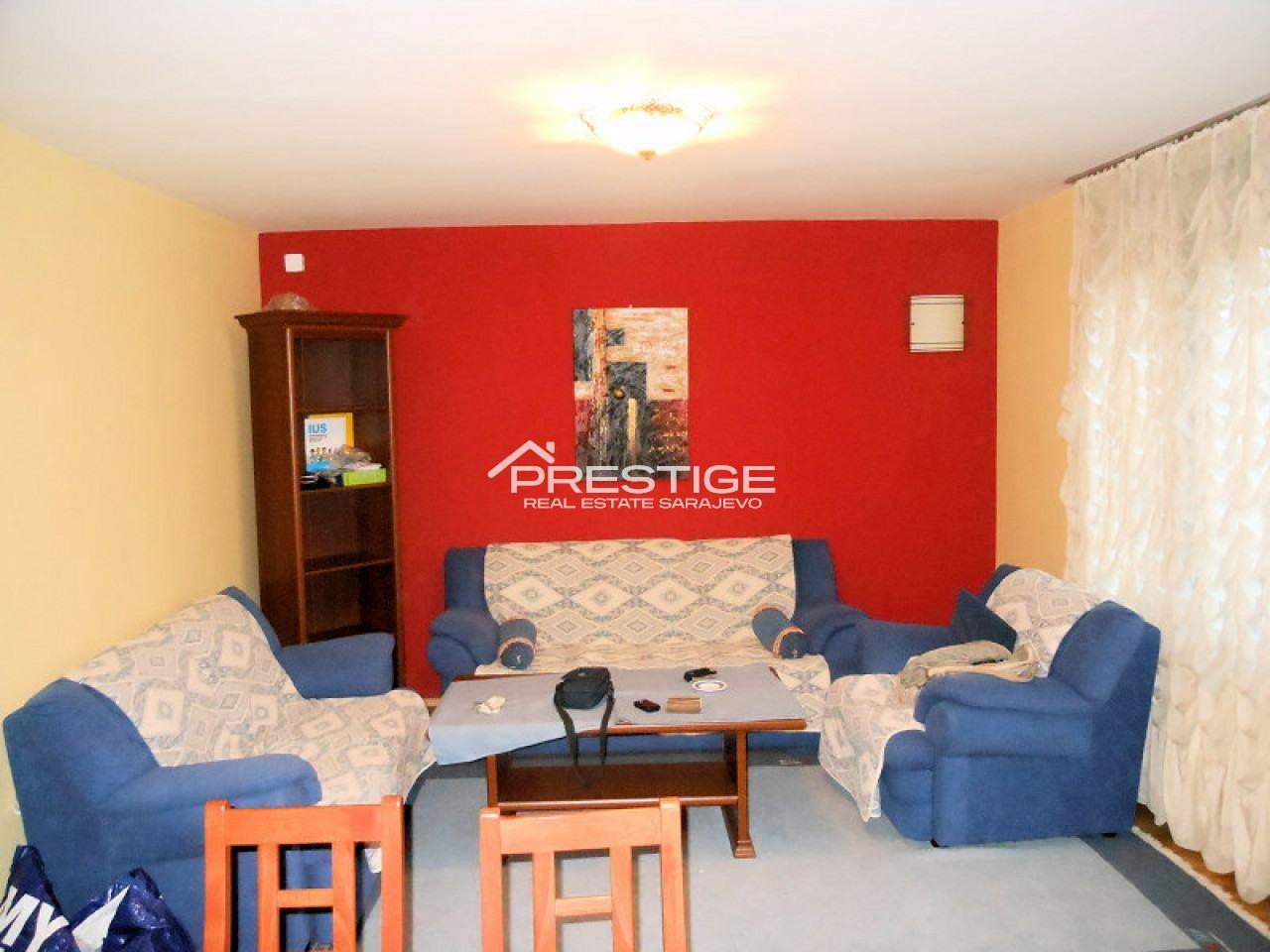 Apartment Grbavica 5508