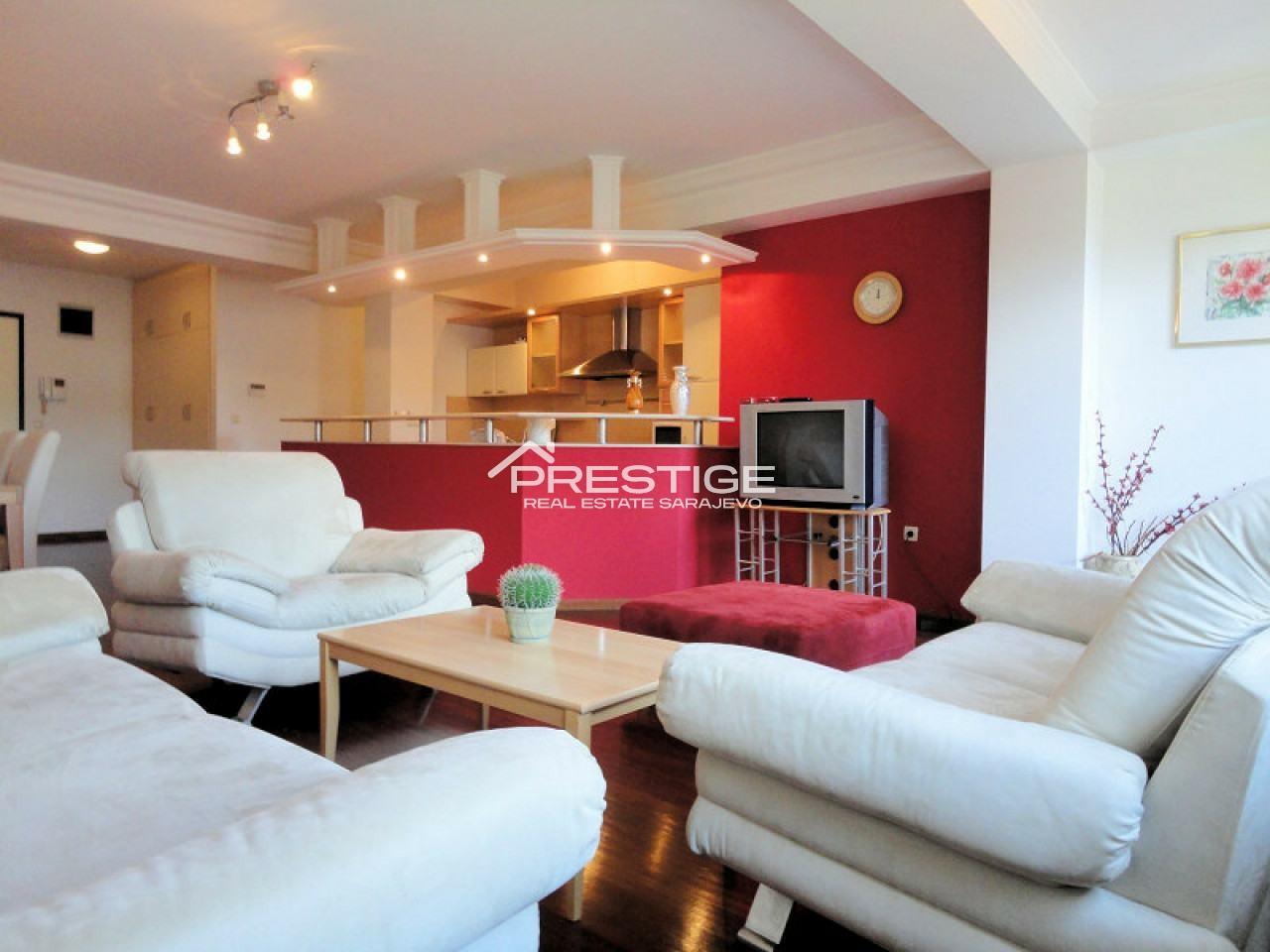 Apartment Centar 5521