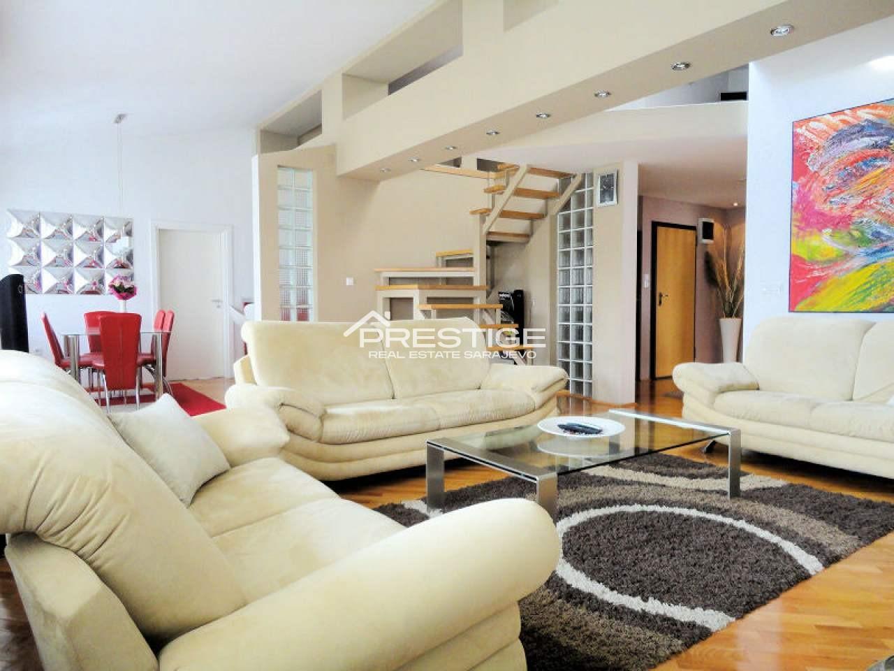 Apartment Nedžarići 5777