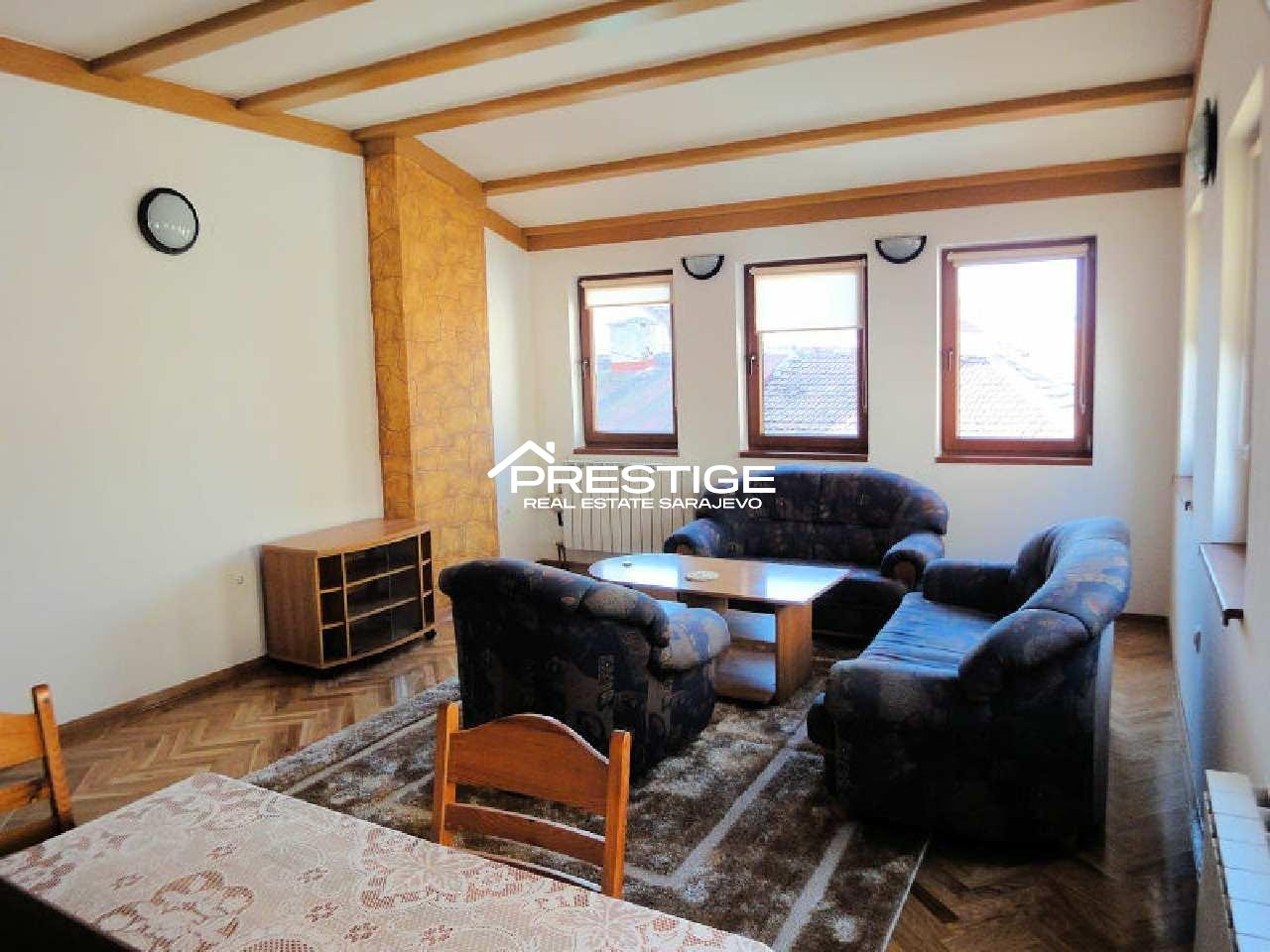 Apartment Old Town 7389