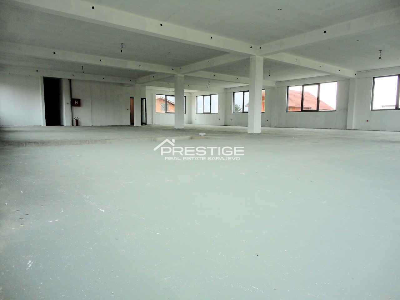 Commercial property Stup 7146