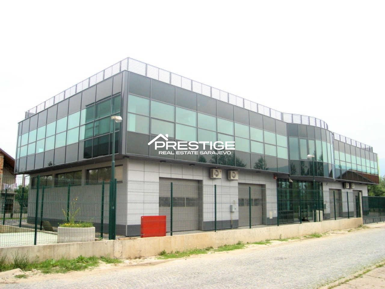 Commercial property Stup 7859