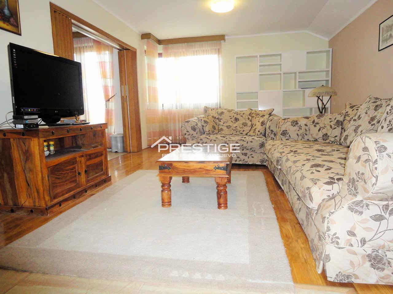Apartment Hrasno 7862