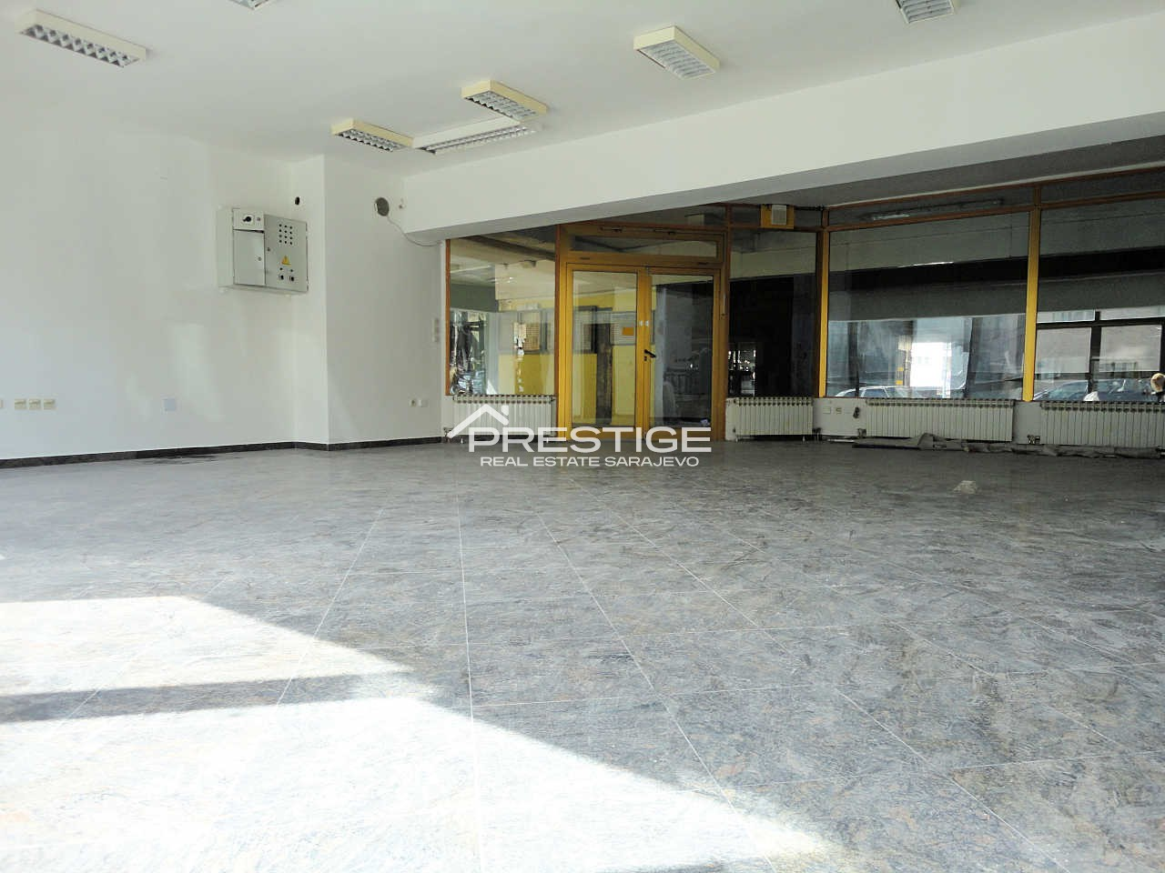 Commercial property Centar 7875