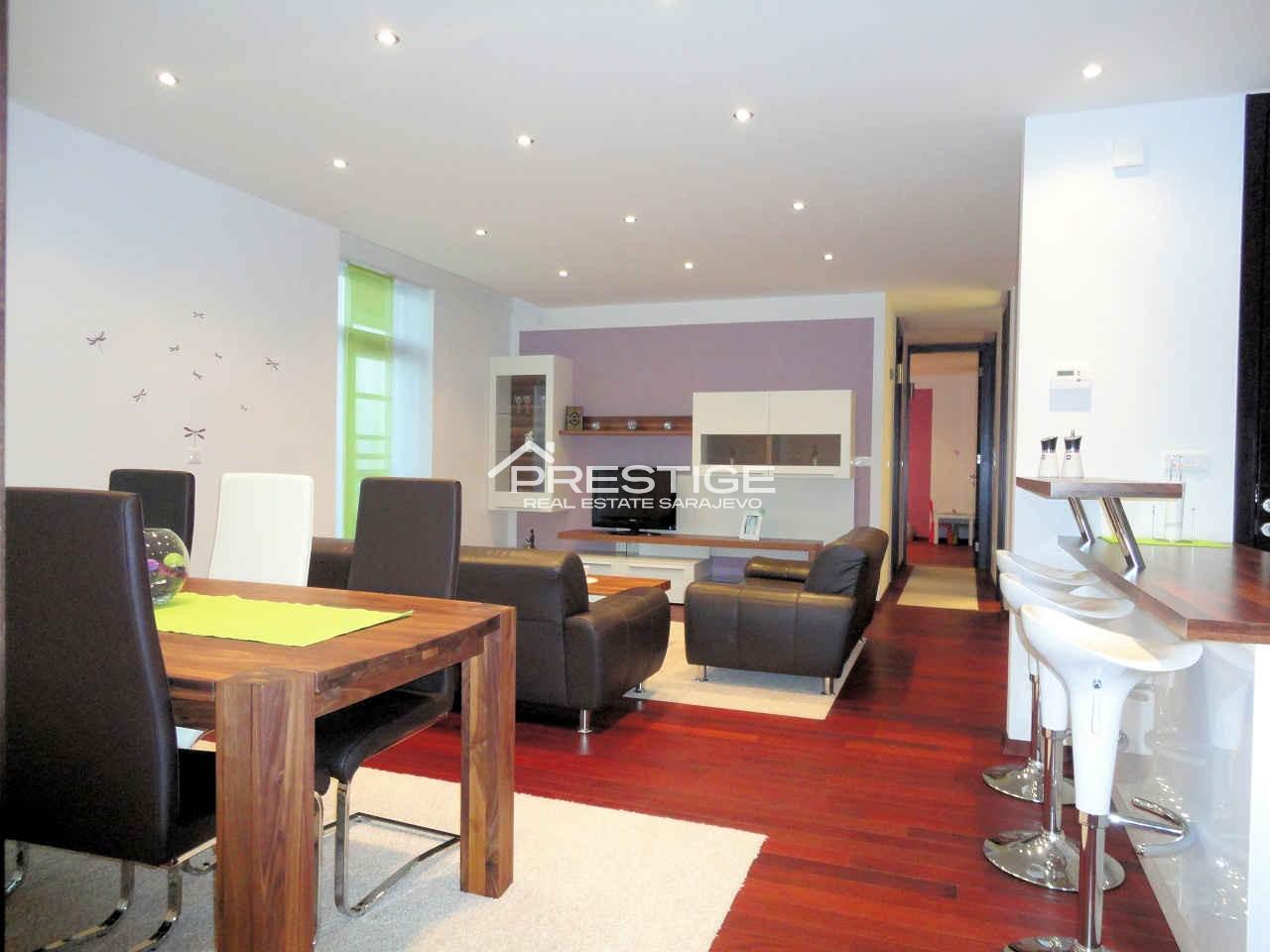 Apartment Hrasno 7891