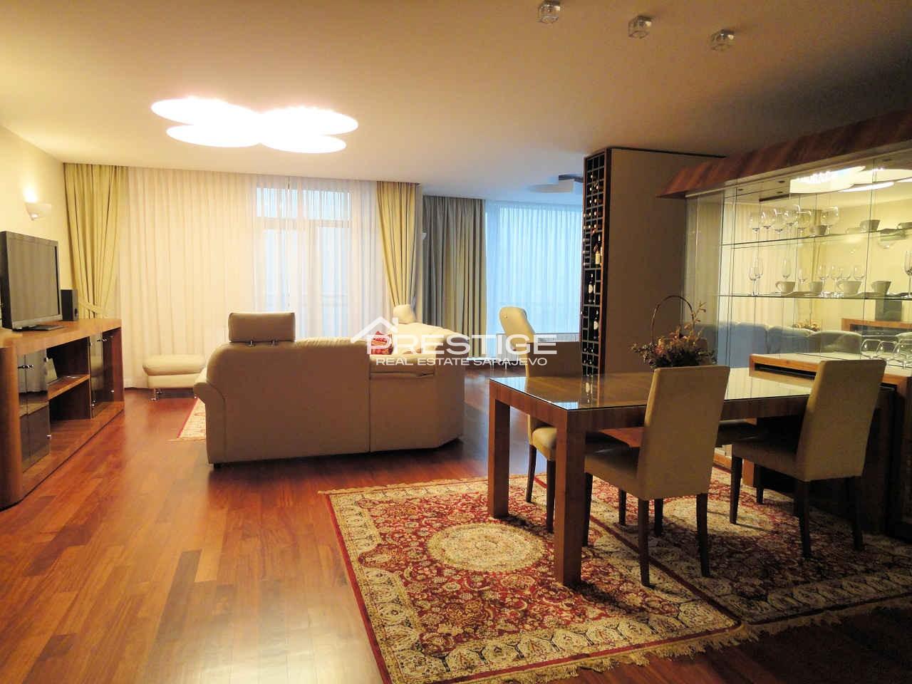 Apartment Hrasno 8624