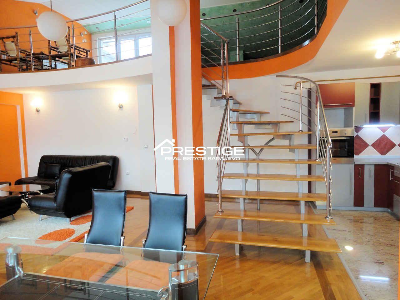Apartment Centar 8672