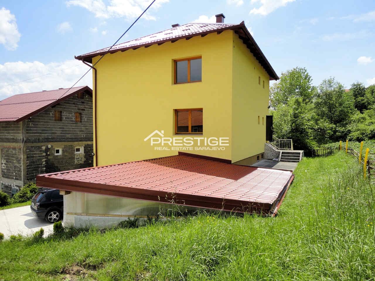 House Nahorevo 8675