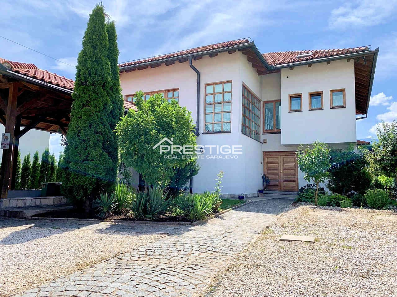 House Ilidža 8788