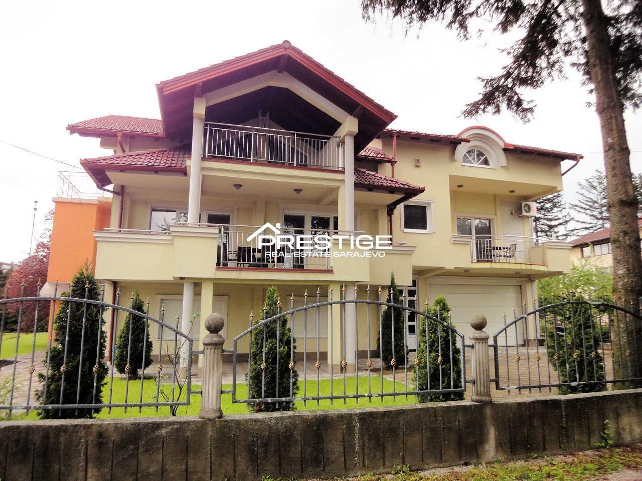 House Ilidža 8799