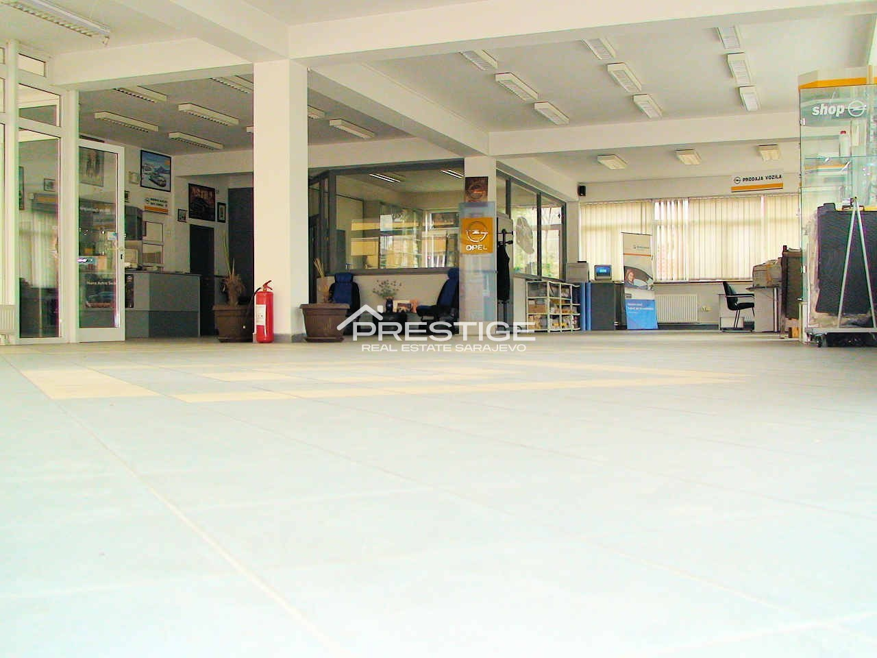 Commercial property Centar 8818