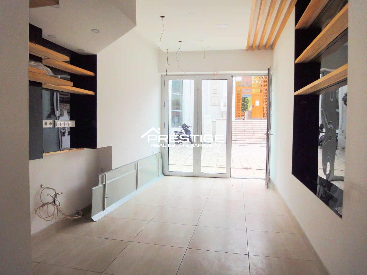 Commercial property Old Town 8821
