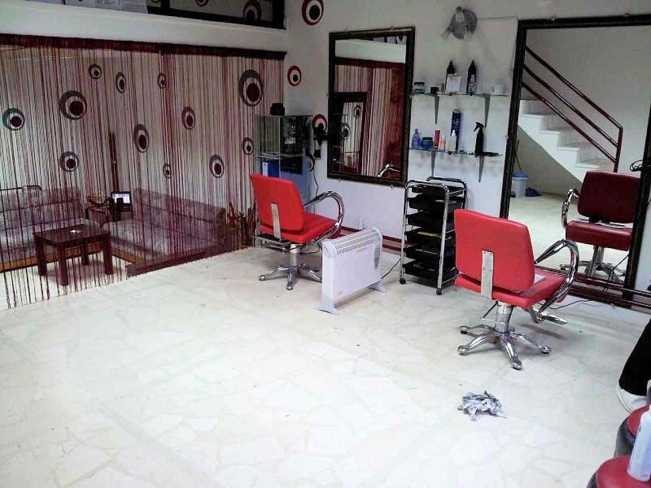 Commercial property Vogošća 8834