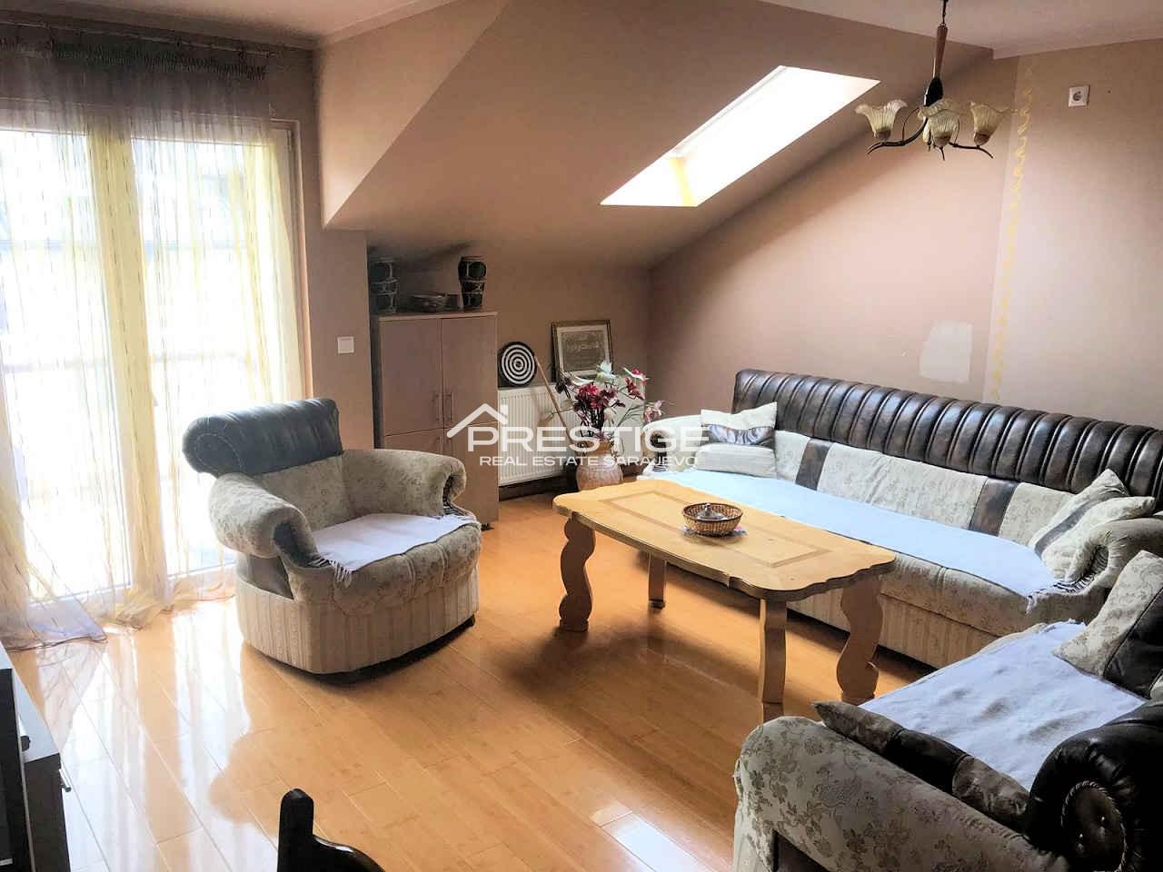 Apartment Ilidža 7831