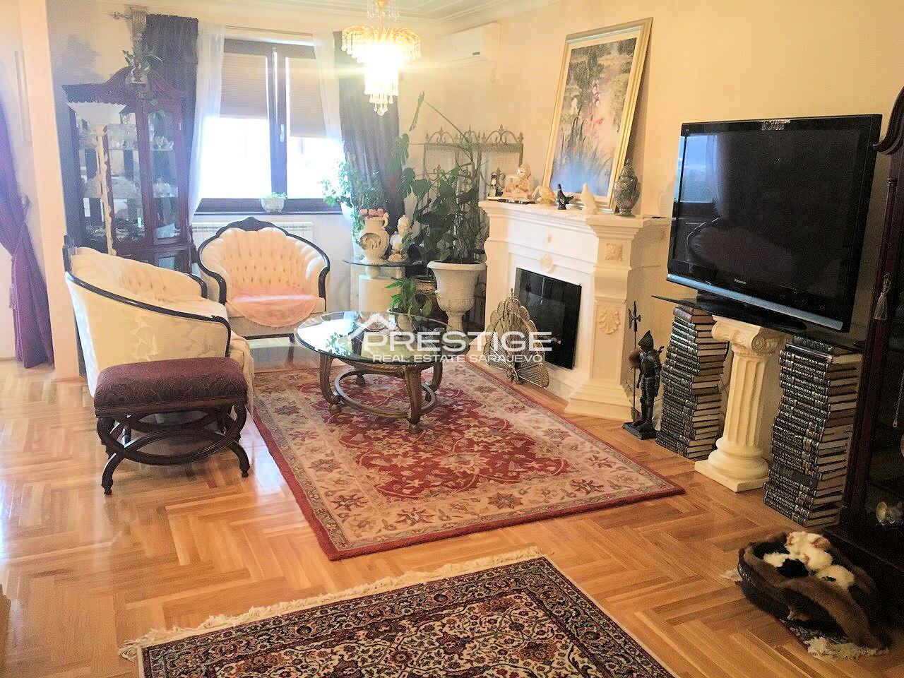 Apartment Dobrinja 7856